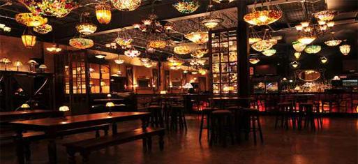 arts places party houston