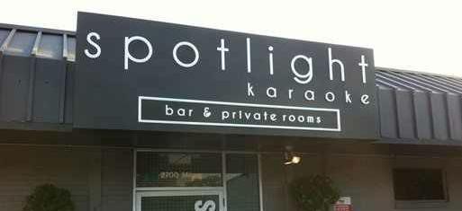 Spotlight Karaoke Midtownhoustonbars Com Your Online